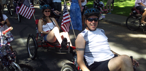 East Sac 4th of July Parade
