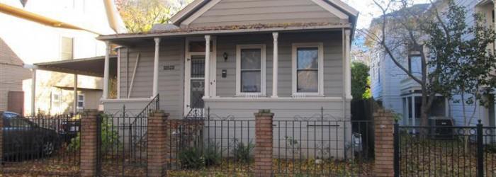 1326 F Street Just Sold