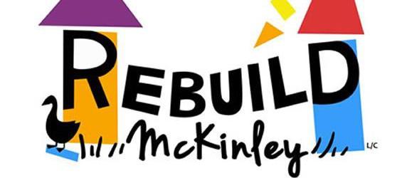 Rebuild McKinley