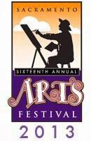 16th Annual Sacramento Arts Festival