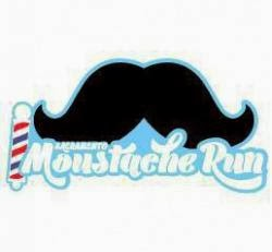 Sacramento Moustache 5K