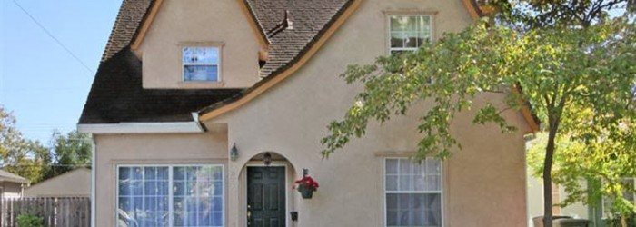1073 57th Street in East Sac Just Sold