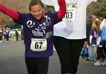 FlapJack 5K and Short Stack Kids' Run