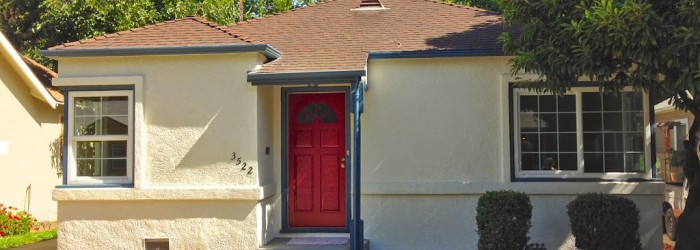 3522 D Street in East Sac Just Sold