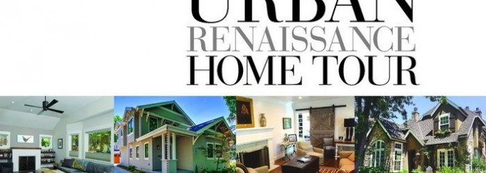 Urban Renaissance Home Tour