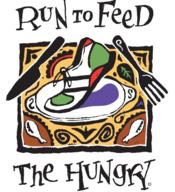 Run to Feed the Hungry 2014