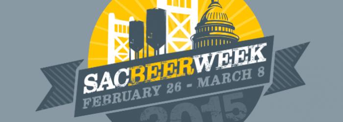 Sacramento Beer Week 2015