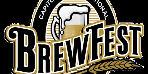 Capitol City International BrewFest