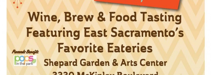 Taste of East Sacramento