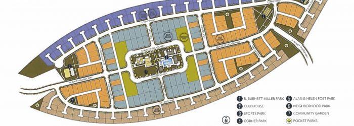 McKinley Village Pricing, Floor Plans and Updates