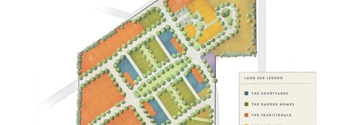 Sutter Park Neighborhood builders are Tim Lewis Communities and Urban Elements!